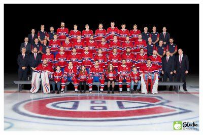 Fondation des Canadiens de Montréal